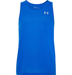 Under Armour - Streaker HeatGear Tank Top