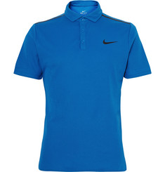 Nike Tennis NikeCourt Dry Advantage Dri-FIT Piqué Tennis Polo Shirt