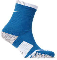 Nike Tennis NikeGrip Elite Crew Dri-FIT Tennis Socks