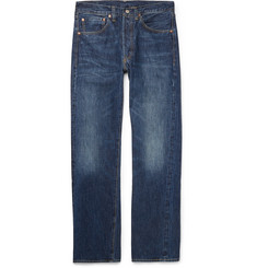 Levi's Vintage Clothing - 1947 501 Selvedge Denim Jeans