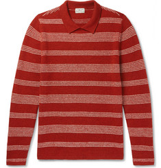 Levi's Vintage Clothing Striped Wool Sweater