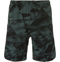 Nike Training Printed Flex Dri-FIT Shorts