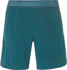 Nike Training Flex-Repel Dri-FIT Mesh Shorts