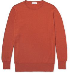 Richard James Wool Sweater