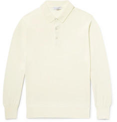 Richard James Wool Polo Shirt