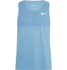 Nike Running Zonal Cooling Relay Dri-FIT Mesh Tank
