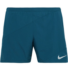 Nike Running Distance Dri-FIT Mesh Shorts