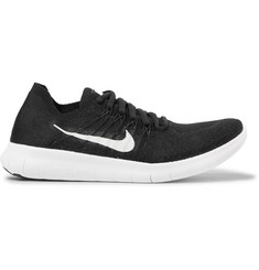 Nike Running Free RN Flyknit Running Sneakers