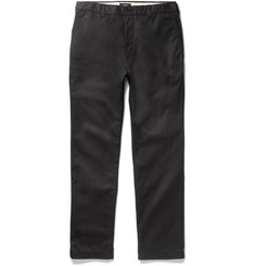 Joseph Glen Cotton-Twill Chinos
