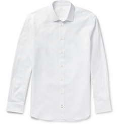 Joseph John Cotton-Poplin Shirt