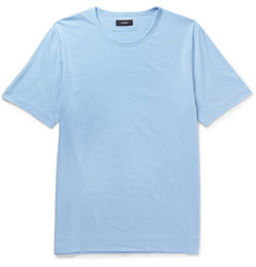 Joseph Mercerised Cotton-Jersey T-Shirt