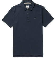 rag & bone - Standard Issue Cotton Polo Shirt