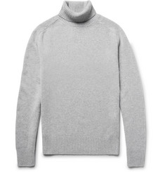 Tomas Maier - Cashmere Rollneck Sweater