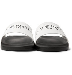 Givenchy - Rubber Slides