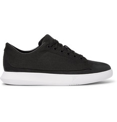 Under Armour Sportswear Club Nubuck and Canvas Sneakers