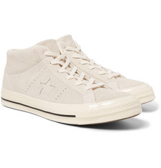 Converse - One Star '74 Suede Sneakers