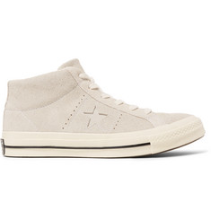 Converse One Star '74 Suede Sneakers