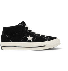 Converse One Star '74 Vintage Suede Sneakers