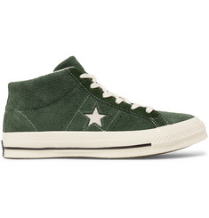 Converse 1974 One Star Suede Sneakers