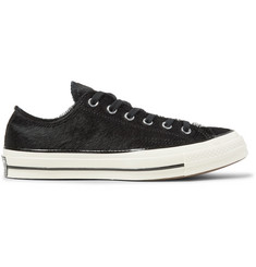 Converse 1970s Chuck Taylor All Star Calf Hair Sneakers
