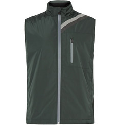Aztech Mountain - Cathedral Padded Water-Repellent Shell Gilet