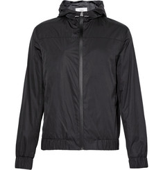 Aztech Mountain - Cupertino Packable Water-Resistant Shell Hooded Jacket