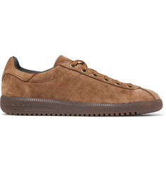 adidas Originals Super Tobacco SPZL Nubuck Sneakers