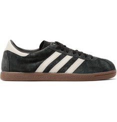 adidas Originals Tobacco Suede Sneakers