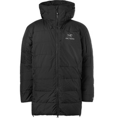 Arc'teryx Ceres SV GORE WINDSTOPPER Quilted Down Jacket