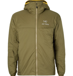 Arc'teryx - Atom LT Shell Hooded Jacket