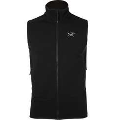 Arc'teryx Kyanite Polartec® Stretch-Jersey Vest