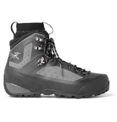 Arc'teryx - Bora Mid GORE-TEX and Rubber Hiking Boots