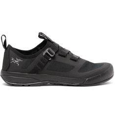 Arc'teryx - Arakys Canvas Hiking Sneakers