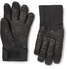 Arc'teryx Anertia Leather and GORE-TEX Ski Gloves