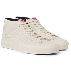 Vans OG Mid Skool LX Nubuck High-Top Sneakers