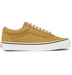 Vans OG Old Skool LX Nubuck Sneakers