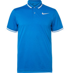 Nike Golf - Slim-Fit Dri-FIT Golf Polo Shirt