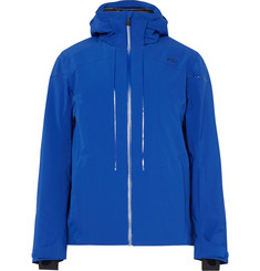 Kjus Sight Line Waterproof Shell Ski Jacket