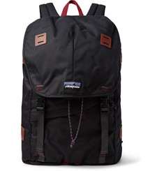 Patagonia Arbor 26L Canvas Backpack