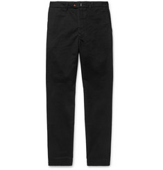 Officine Generale - New Fisherman Cotton-Twill Chinos