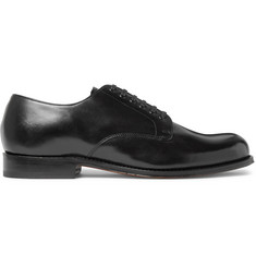 Grenson Leo Leather Derby Shoes