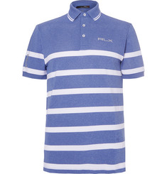 RLX Ralph Lauren - Pro Fit Tech-Piqué Golf Polo Shirt