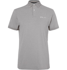 RLX Ralph Lauren - Pro Fit Tech-Jersey Polo Shirt