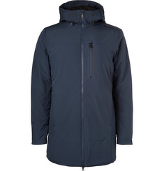 Sail Racing Race Primaloft ECO-Padded Shell Hooded Parka