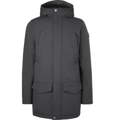 Sail Racing Arctic Thermolite-Padded Shell Hooded Parka