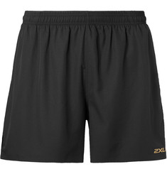 2XU GHST Stretch-Jersey Shorts
