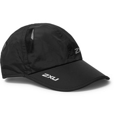2XU Shell and Mesh Cap