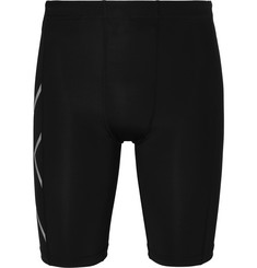 2XU - TR2 Core Compression Shorts
