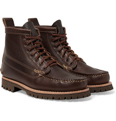 Yuketen - Full-Grain Leather Boots
