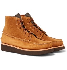 Yuketen Maine Guide Suede Boots